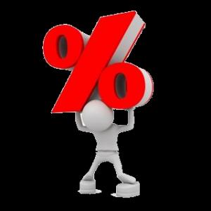 Повышенные проценты