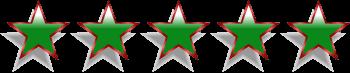 5 З звезда м